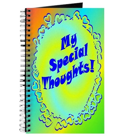 Does writing in a journal help