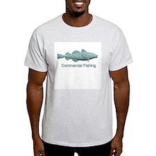 New England Cod T-Shirt
