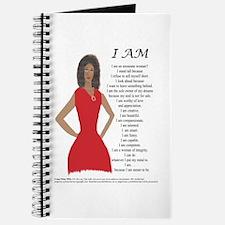 Unique Black women Journal