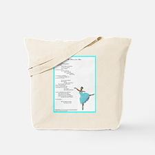 Funny Pride joy Tote Bag