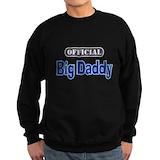 Big daddy sweatshirt Sweatshirt (dark)