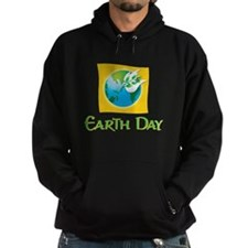 Official Earth Day Shirt - Hoodie