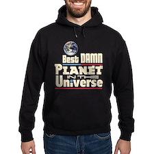 Best Damn Planet - Hoodie