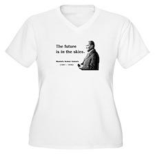 Unique Turkiye T-Shirt