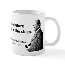 2-Ataturk1 Mugs
