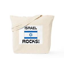 Israel Rocks! Tote Bag