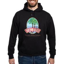 Retro Daytona Beach - Hoodie