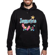 Jamaica Flip Flops - Hoodie