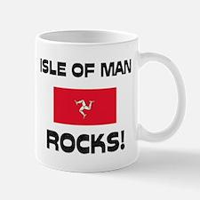 Isle Of Man Rocks! Mug