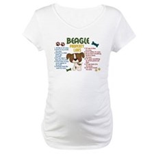 Beagle Property Laws 4 Shirt