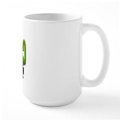 got truth? green Mug