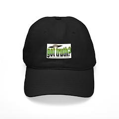 got truth? green Baseball Hat