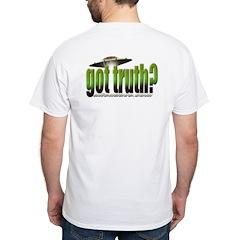 got truth? green Shirt