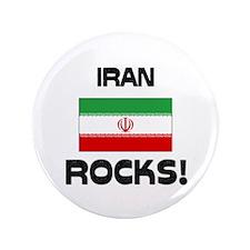"Iran Rocks! 3.5"" Button"