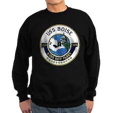 USS Boise SSN 764 Sweatshirt