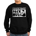 Designated Pack Mule Sweatshirt (dark)