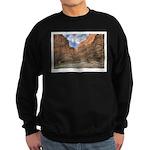 Grand Canyon/Colorado River Sweatshirt (dark)