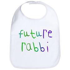 Future Rabbi Bib