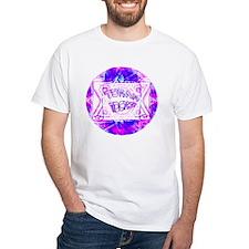 Torah Rocks Blue & Purple Shirt