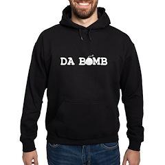 Da Bomb Hoodie
