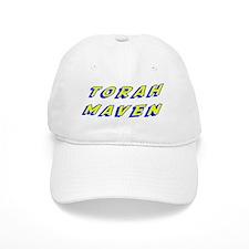 Torah Maven Baseball Cap
