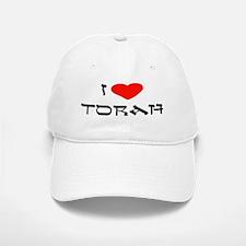 I Heart Torah Baseball Baseball Cap