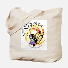 Rejoice Simchat Torah 5766 Tote Bag