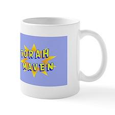 Torah Maven Mug
