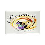 Rejoice Simchat Torah 5766 Rectangle Magnet