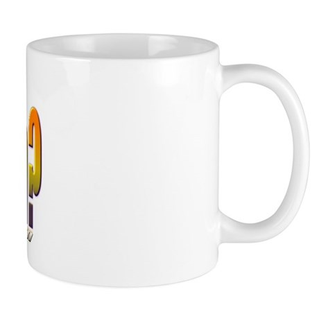 got truth? orange Mug
