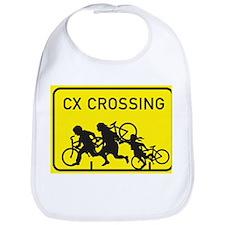 Funny Cyclocross Bib