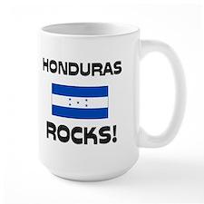 Honduras Rocks! Mug