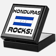 Honduras Rocks! Keepsake Box