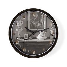 Grandma's Victorian Wall Clock