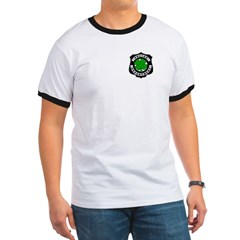 Irish Police Officers T T-Shirt