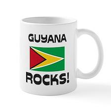 Guyana Rocks! Mug