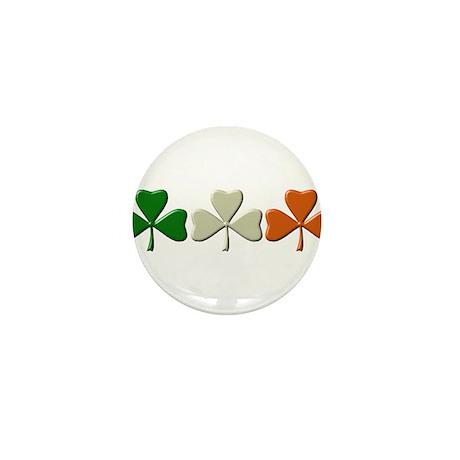 Irish Mini Button (10 pack)