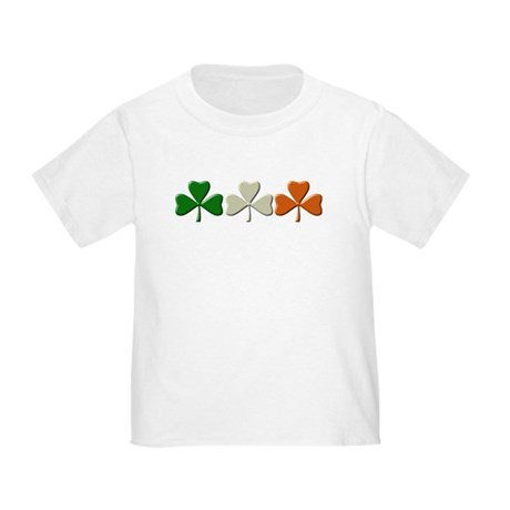 Irish Toddler T-Shirt