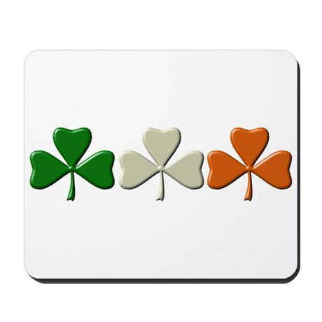 Irish Mousepad