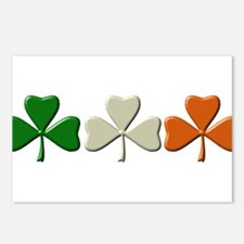 Irish Postcards (Package of 8)