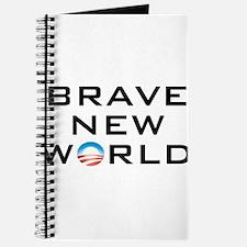 Brave New World Journal