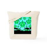 Turtle Vision Tote Bag