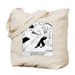 Renovate After Sneezing Tote Bag