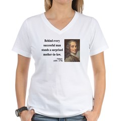 Voltaire 17 Shirt