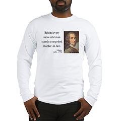Voltaire 17 Long Sleeve T-Shirt