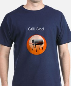 ON SALE! Grill God T-Shirt