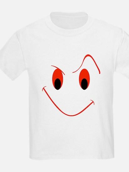 My Evil Grin T-Shirt