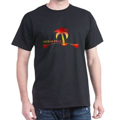 1970's Costa Rica Souvenir De T-Shirt