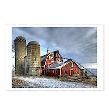 Lahr barn Postcards (Package of 8)
