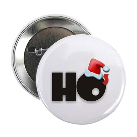 "Ho3 2.25"" Button (10 pack)"